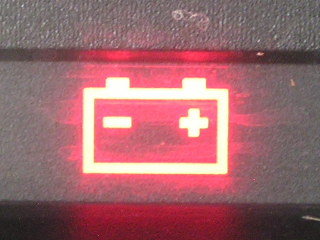 Неисправности лампы зарядки аккумулятора: причины и способы устранения неполадок